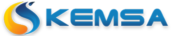 firm logo - Kemsa
